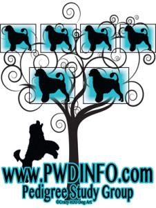 PWD Info Pedigree Study Group